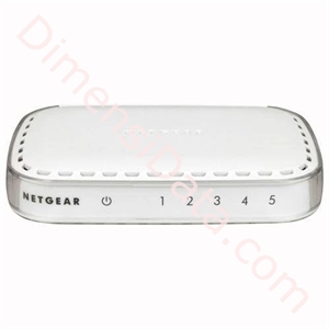 Picture of Netgear FS605