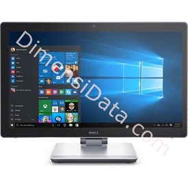 Jual Desktop All in One DELL Inspiron 7459 Touchscreen