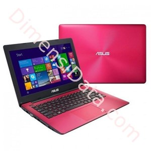 Picture of Notebook ASUS X453SA-WX004D