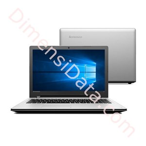 Picture of Notebook LENOVO IdeaPad 300 [80M200-67iD]