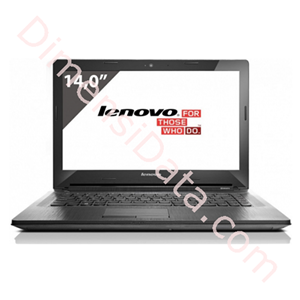 Picture of Notebook LENOVO IdeaPad G40-80 [80KY00-4TiD]
