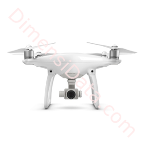 Picture of Drone DJI Phantom 4 (One Extra Battery)