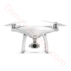 Jual Drone DJI Phantom 4 (Two Extra Batteries)
