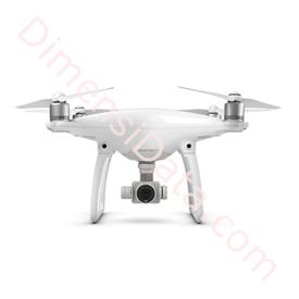 Jual Drone DJI Phantom 4 (Two Extra Batteries)