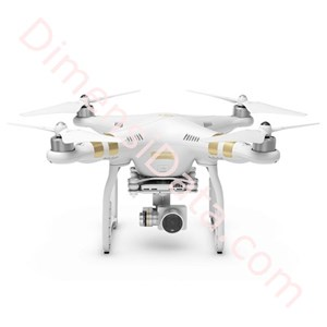 Picture of Drone DJI Phantom 3 Professional (Extra Battery)