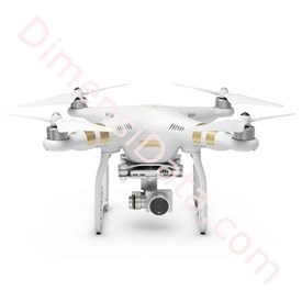 Jual Drone DJI Phantom 3 Professional (Extra Battery)
