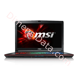 Picture of Notebook MSI GE72 6QF Apache Pro