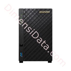 Jual Storage Server NAS ASUSTOR AS3202T