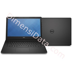 Picture of Notebook DELL Business Latitude 3470 (Core i5-6200U) Intel HD Graphics