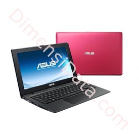 Jual Notebook ASUS X200MA-KX439D - HOT PINK