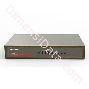 Picture of Switch IP-COM F1008P