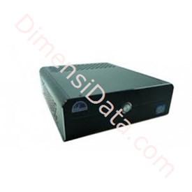 Jual Desktop Mini PC FUJITECH H 615i