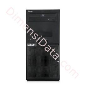 Jual Desktop ACER EXTENSA M2610-i5 DOS