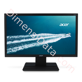 Jual Monitor Acer V206HQL 19.5  Inch LED