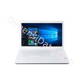 Jual Notebook FUJITSU LifeBook AH556 (i5-6200U DOS) White