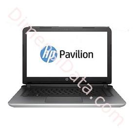 Jual Notebook HP Pavilion 14-ab034TX (M4Y46PA)