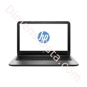 Picture of Notebook HP Pavilion 15-ac163TX (P7F28PA)