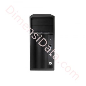 Jual Desktop HP Z240 T Workstation (W4V17PA)