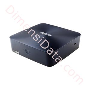 Picture of Desktop Mini ASUS VivoMini UN45H-V (Celeron N3000)