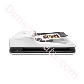 Jual Scanner HP ScanJet Pro 2500 f1 (L2747A)