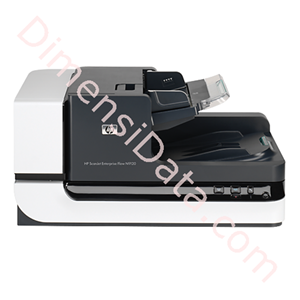 Picture of Scanner HP Scanjet N9120 (L2683B)