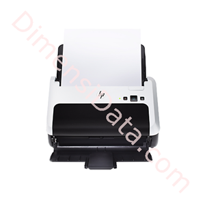 Picture of Scanner HP Scanjet Pro 3000 S2 (L2737A)