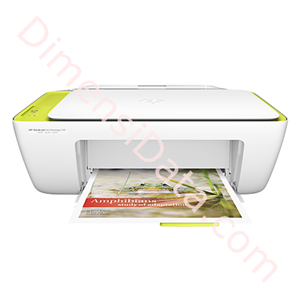 Picture of Printer HP DeskJet Ink Advantage 2135 (F5S29B)