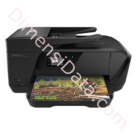 Jual Printer HP OfficeJet 7510 Wide Format (G3J47A)