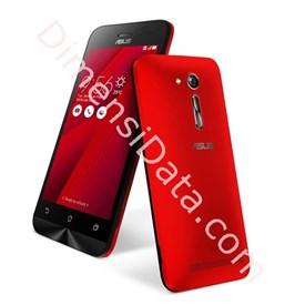 Jual Smartphone ASUS Zenfone Go - 5MP (ZB452KG-1C058ID) Red