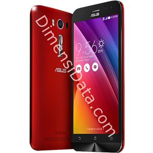Picture of Smartphone ASUS ZenFone 2 Laser ZE500KL-1C425ID