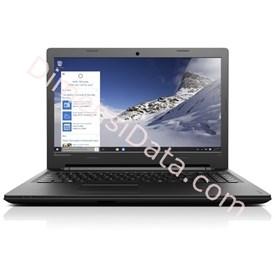 Jual Notebook LENOVO Ideapad 300 - 14iBR (80M200 - 4BiD) Black Glossy