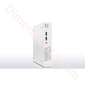 Jual Desktop Mini LENOVO IC200 01iBW (90FA00-17iD)