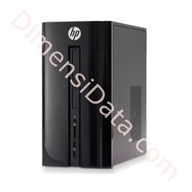 Jual Desktop PC HP 510-A010D (W2S56AA)