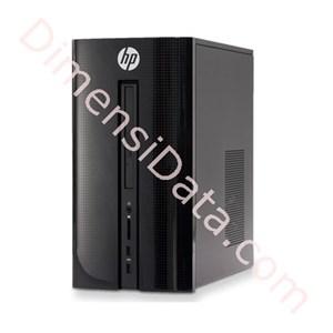 Picture of Desktop PC HP 510-P013L (W2S18AA) Windows 10 Pro