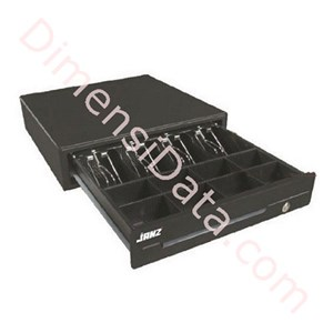 Picture of Cash Drawer JANZ Standard Duty [JZ-CU 170]