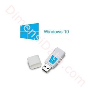 Picture of Windows 10 Pro 32-bit/64-bit Only USB (FQC-08791)