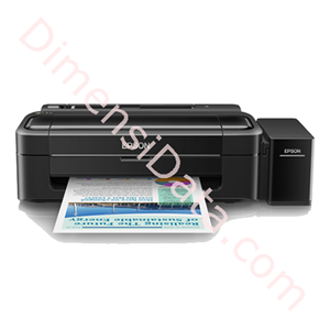 Picture of Printer EPSON L310