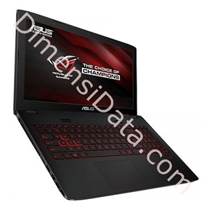Picture of Notebook ASUS ROG GL552VW-CN656D