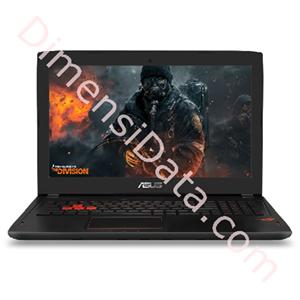 Picture of Notebook ASUS ROG STRIX GL502VT-FY161T