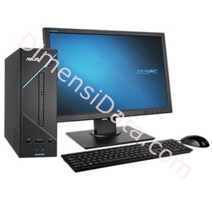 Picture of Desktop ASUS D320SF-I767000130