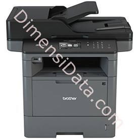 Jual Printer BROTHER DCP-L5600DN