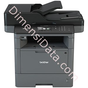 Picture of Printer BROTHER DCP-L5600DN