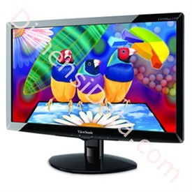 Jual ViewSonic Monitor LED VA1938wa