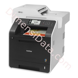 Jual Printer BROTHER MFC-L8850CDW