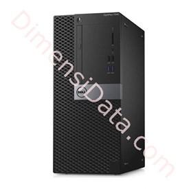 Jual Desktop PC DELL Optiplex 7040MT (i7-6700 Win 7Pro) HIGH SPEC