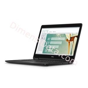 Picture of Notebook DELL Latitude E7270 (i7-6600U) Touch