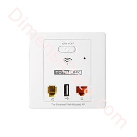 Jual Access Point TOTOLINK In-Wall WA300