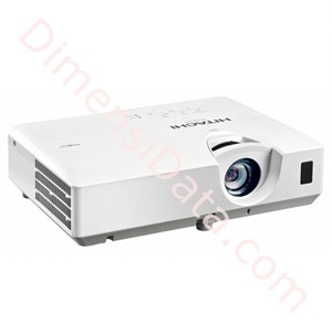 Picture of Projector HITACHI CP-EX251N