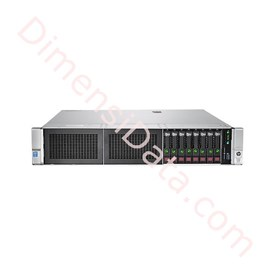 Jual Server HP ProLiant DL380 Gen9 E5-2650v3 (752689-B21)