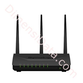 Jual Wireless Router SYNOLOGY RT1900ac